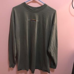 Shirts - Vintage Nike long sleeve